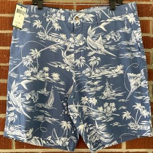 NWT 🐎 Polo by Ralph Lauren Shorts Size 36W